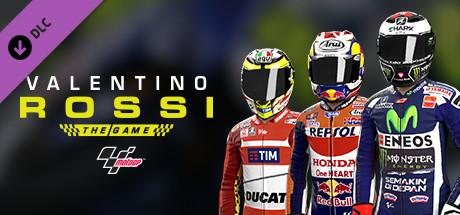 Real Events 2: 2016 MotoGP Season