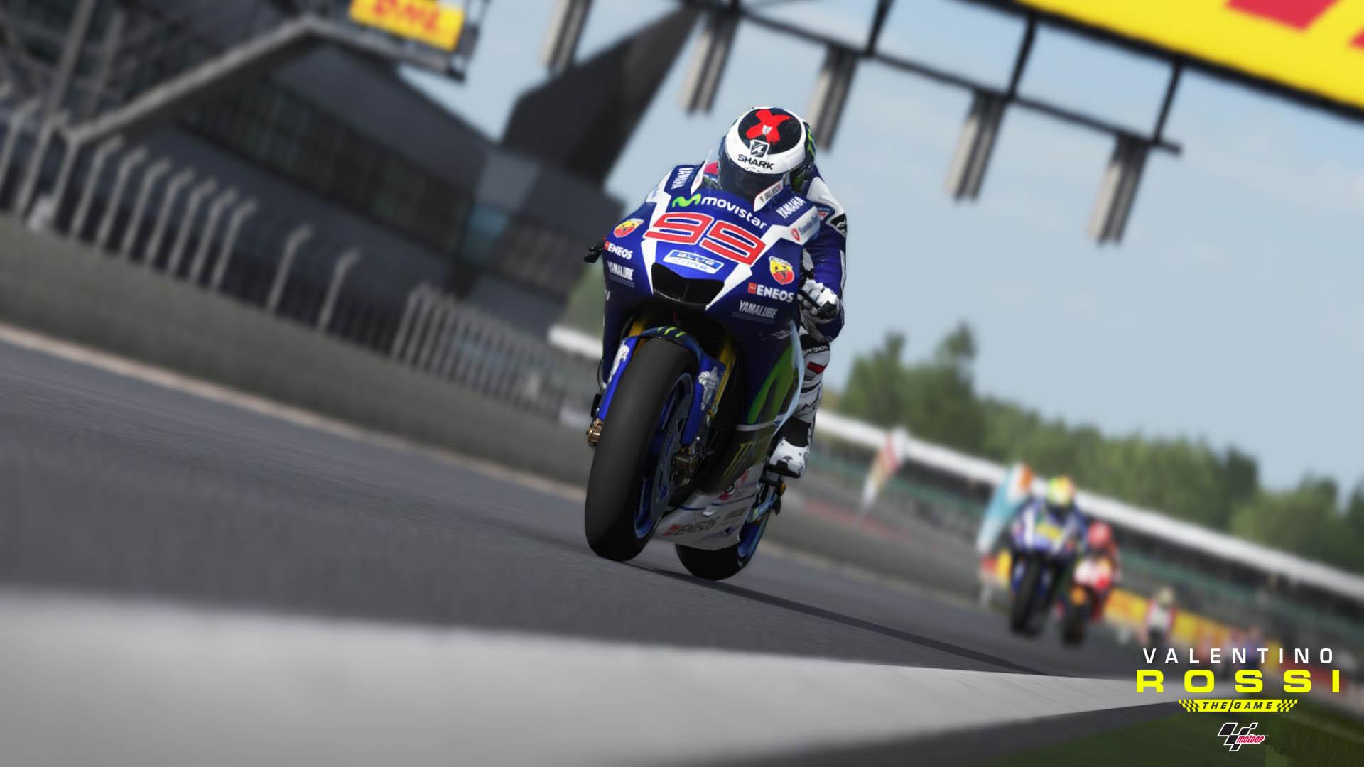 Real Events 2: 2016 MotoGP Season screenshot