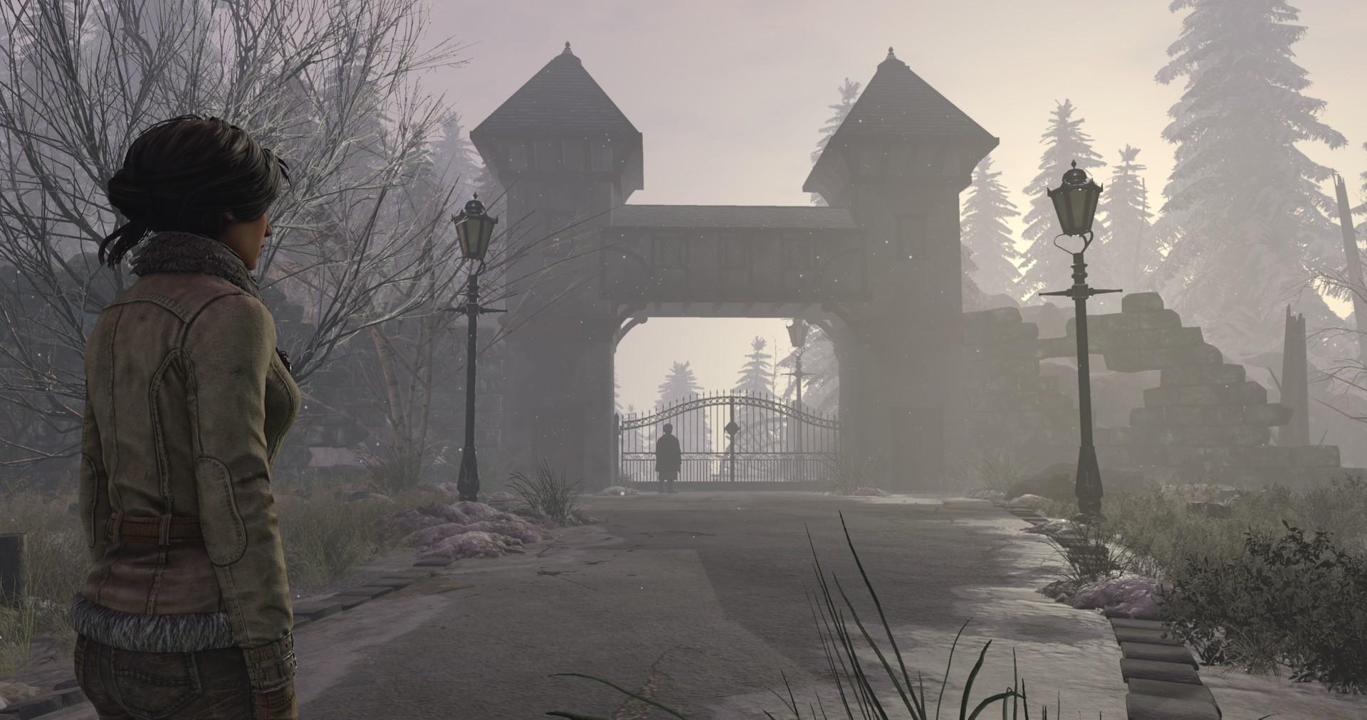 Syberia 3 получит полную локализацию