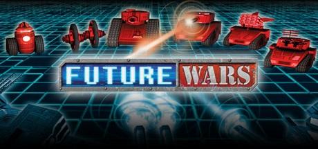 Future Wars Steam Game