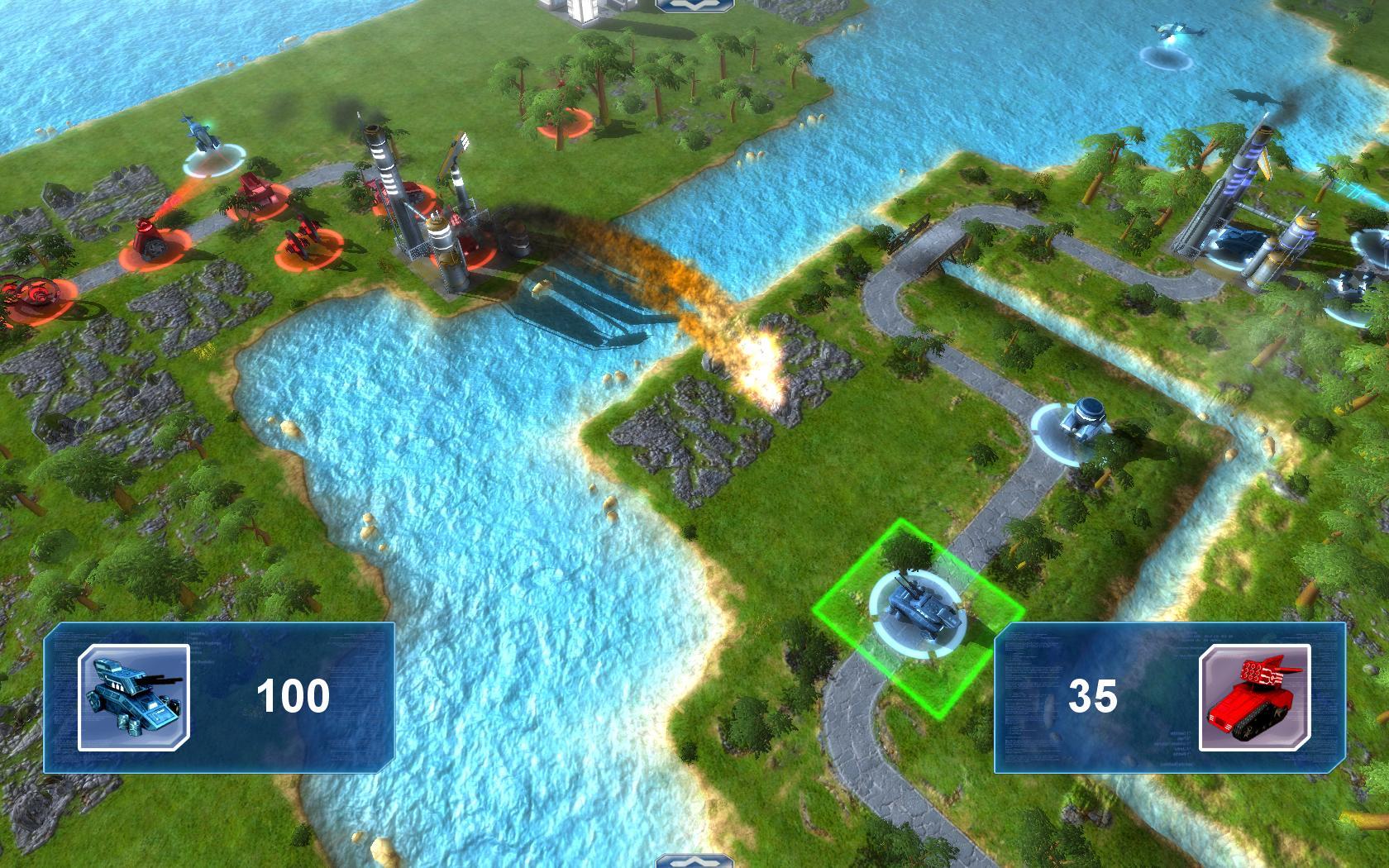 Future Wars screenshot