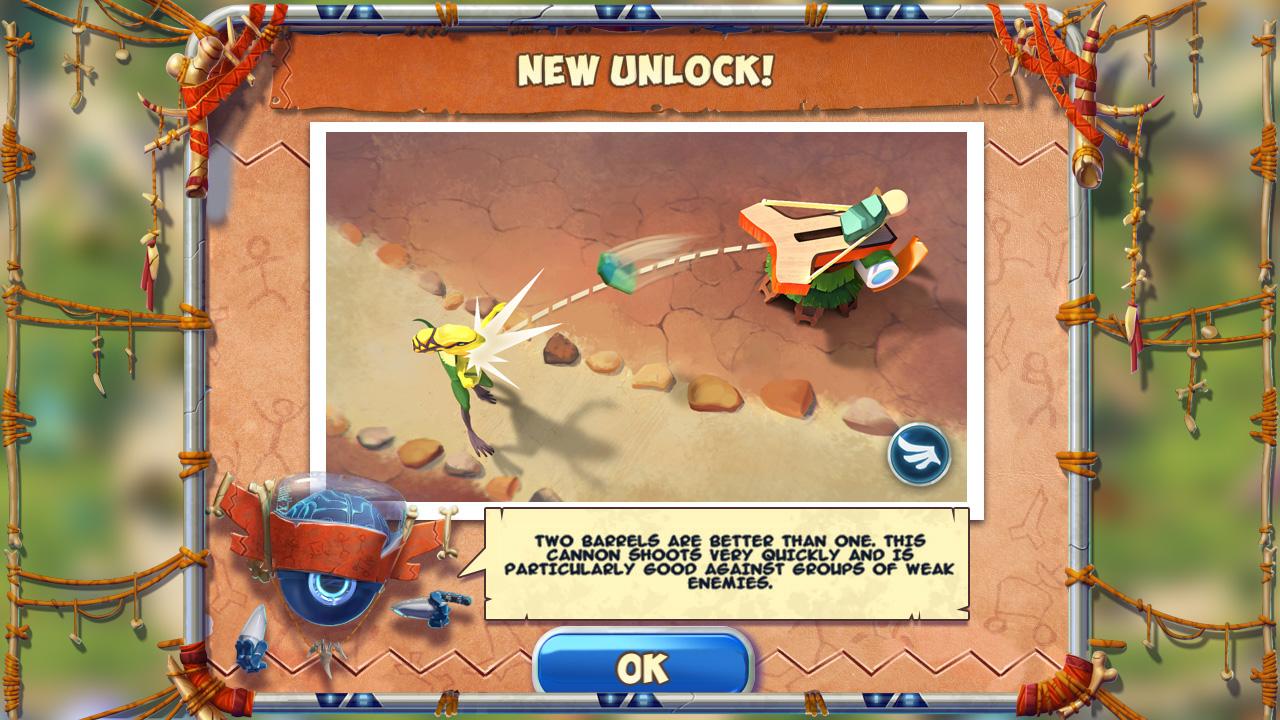 Day D - Ice Age screenshot