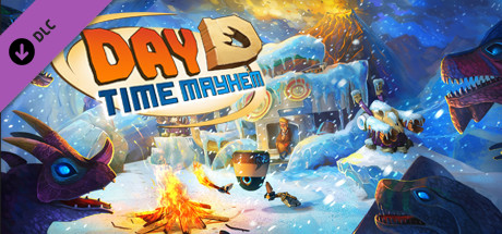 Day D - Time Mayhem