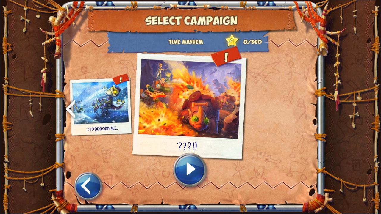 Day D - Time Mayhem screenshot