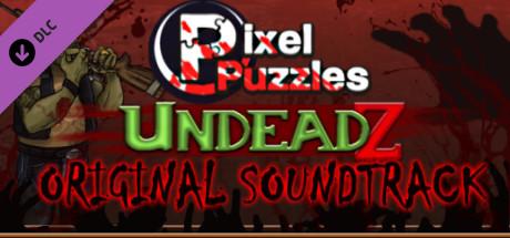 Pixel Puzzles: UndeadZ - Original Soundtrack