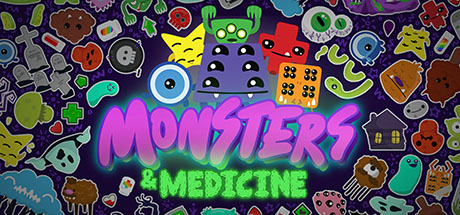 Monsters and Medicine