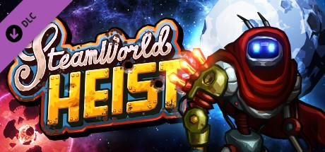 SteamWorld Heist: The Outsider