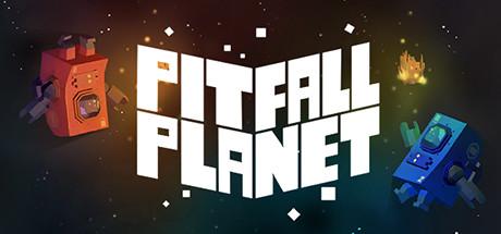 Pitfall planet скачать торрент