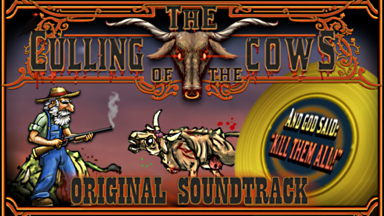 The Culling Of The Cows: Original Soundtrack screenshot
