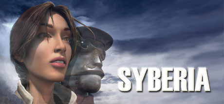 Syberia game image
