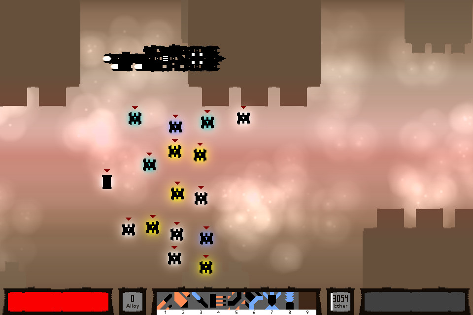 Sector Six screenshot