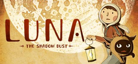Allgamedeals.com - LUNA The Shadow Dust - STEAM