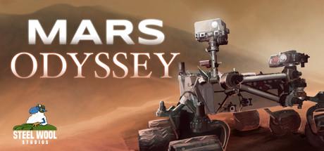 mars odyssey rover - photo #9