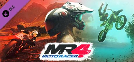 Moto Racer 4 - The Truth