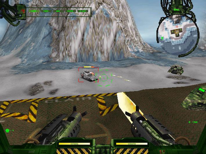 Uprising: Join or Die screenshot