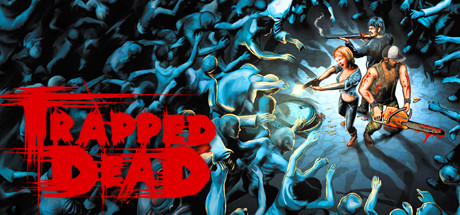 Trapped Dead game image