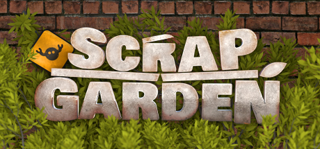 Scrap Garden Steam Game