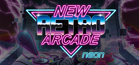 Allgamedeals.com - New Retro Arcade: Neon - STEAM