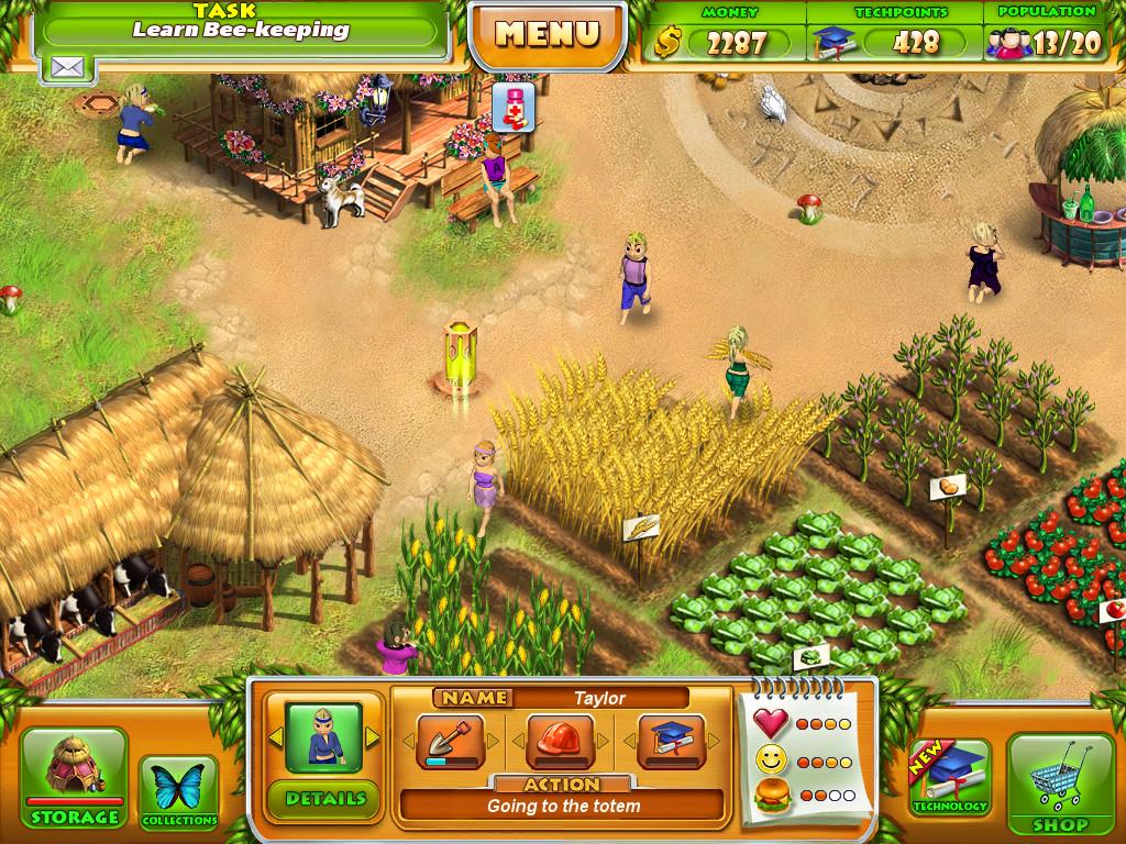 how to build best slim farm pc