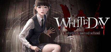 White Day: A Labyrinth Named School free key