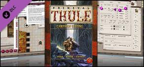 Fantasy Grounds - 5E: Primeval Thule Campaign Setting