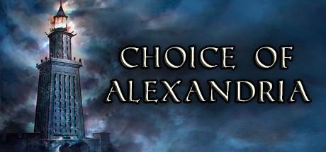 Choice of Alexandria free steam game