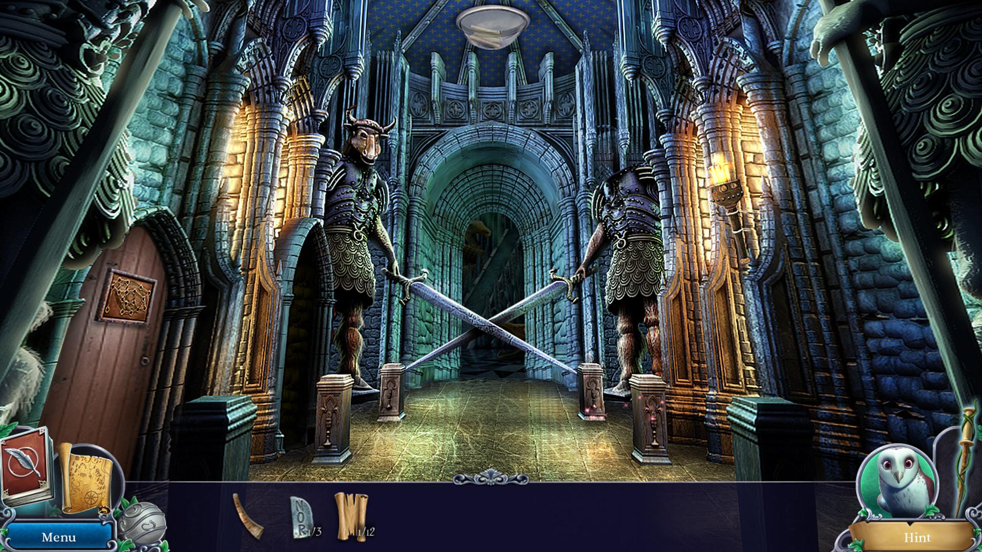 Princess Isabella: The Rise of an Heir screenshot