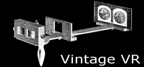 Vintage VR