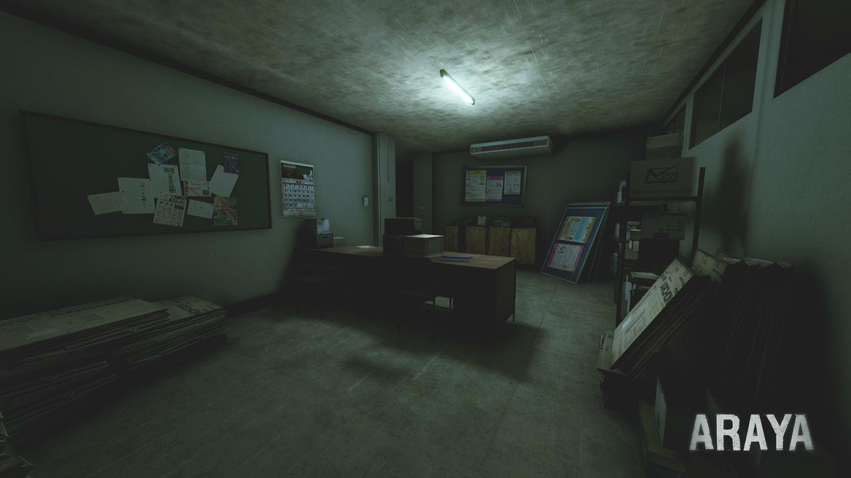 ARAYA screenshot