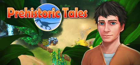 Prehistoric Tales game image