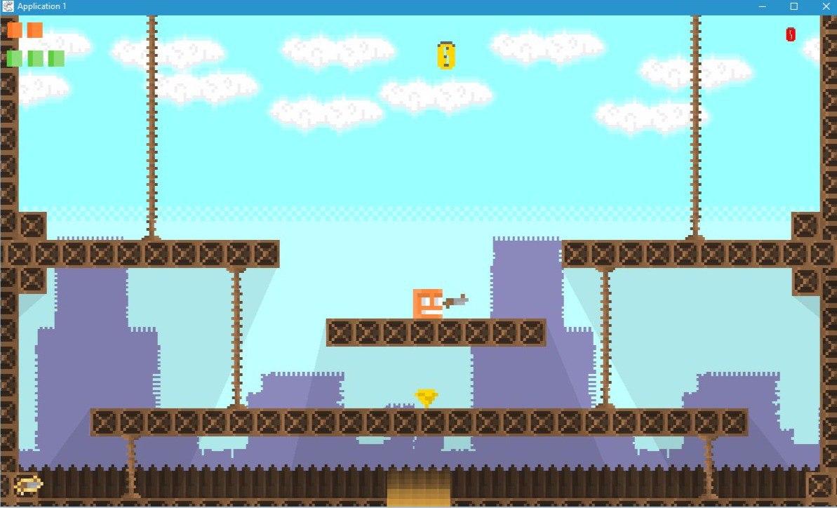 PixBit screenshot