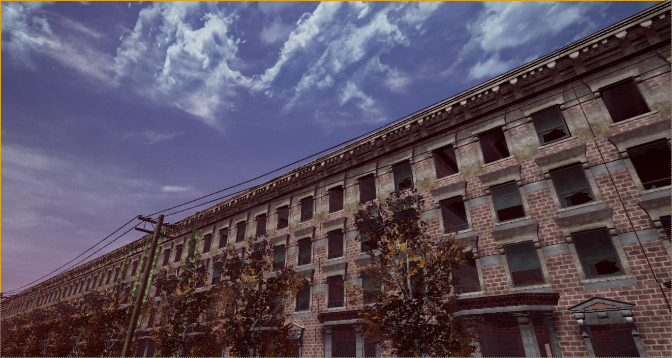Z.I.O.N. screenshot