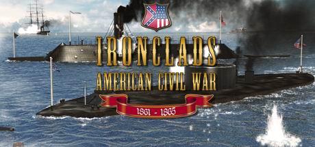 Ironclads: American Civil War
