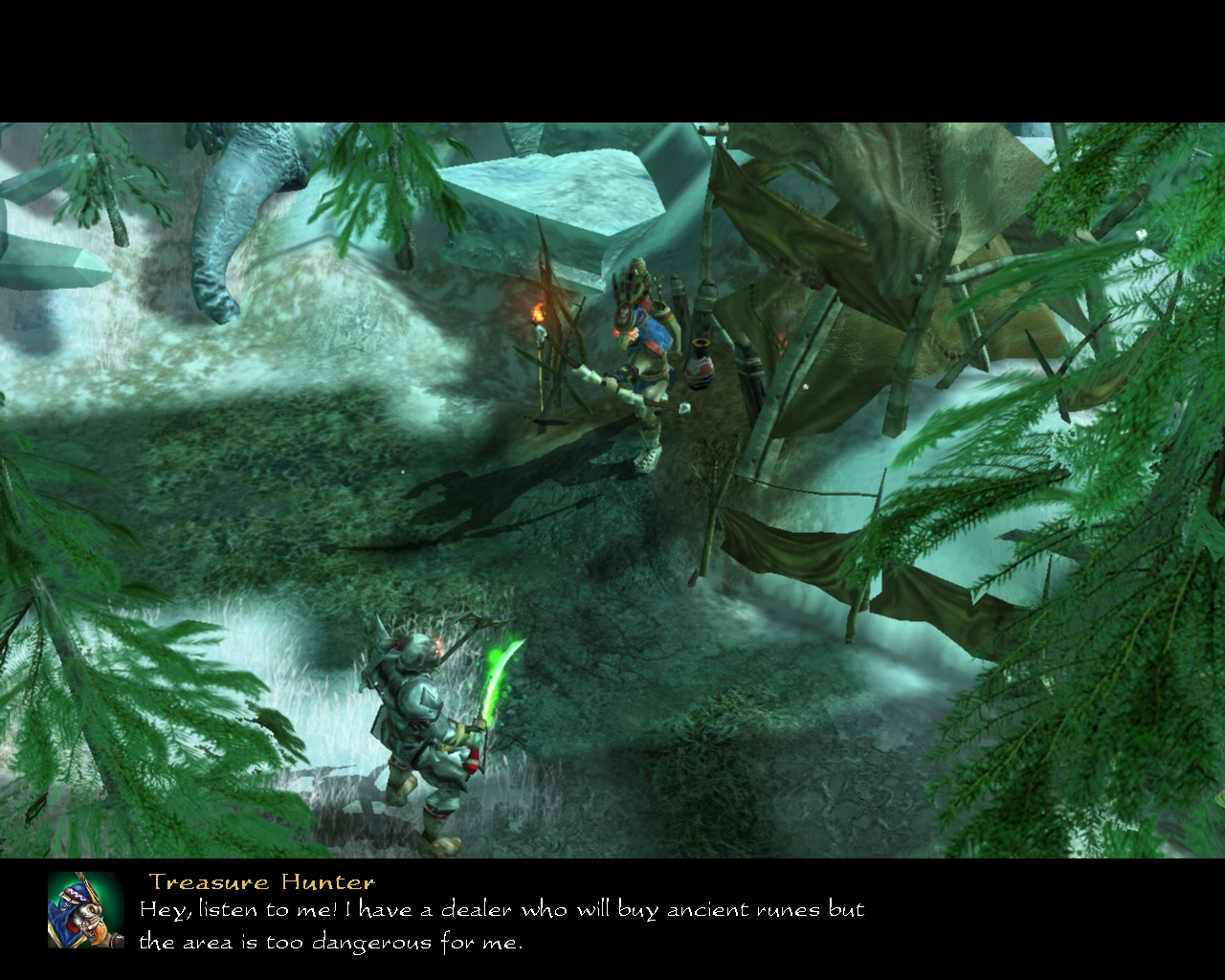 Dimensity screenshot