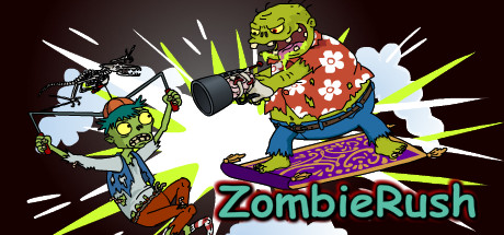 ZombieRush game image