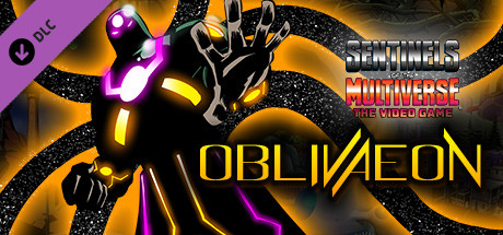 Sentinels of the Multiverse - OblivAeon
