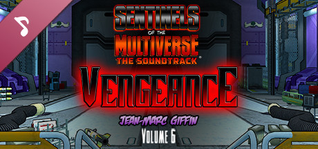 Sentinels of the Multiverse - Soundtrack (Volume 6)