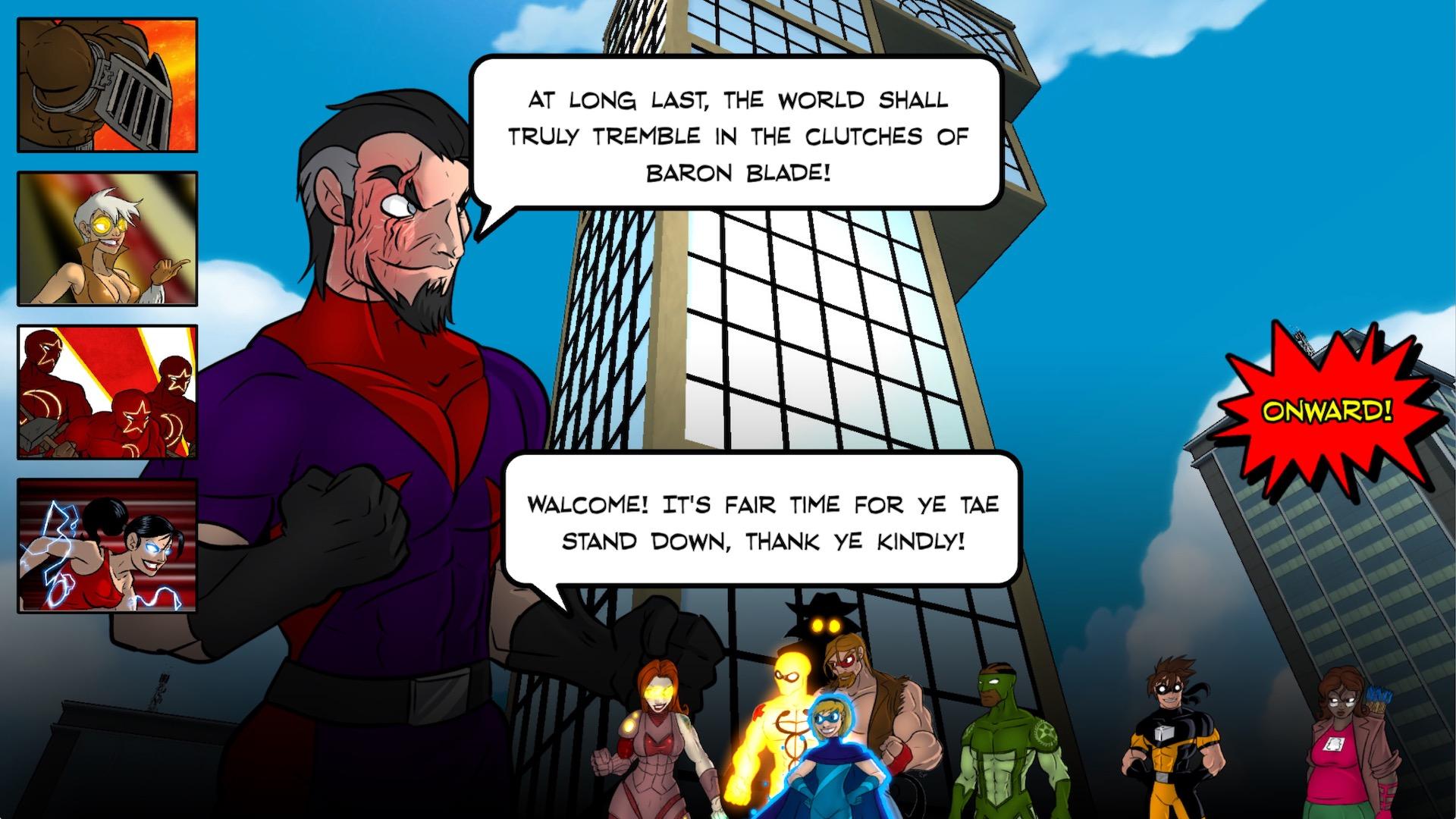 Sentinels of the Multiverse - Soundtrack (Volume 6) screenshot