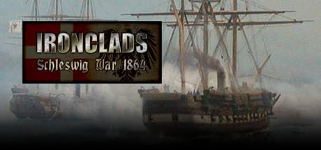 Ironclads: Schleswig War 1864 steam key giveaway