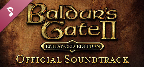 Baldur's Gate II: Enhanced Edition Official Soundtrack