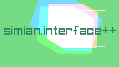 simian.interface++