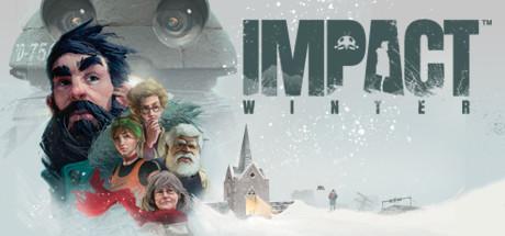 Скачать Impact Winter Через Торрент