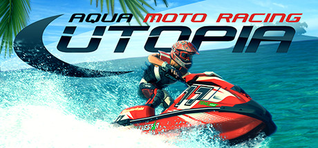 : Aqua Moto Racing Utopia Update 5-Codex