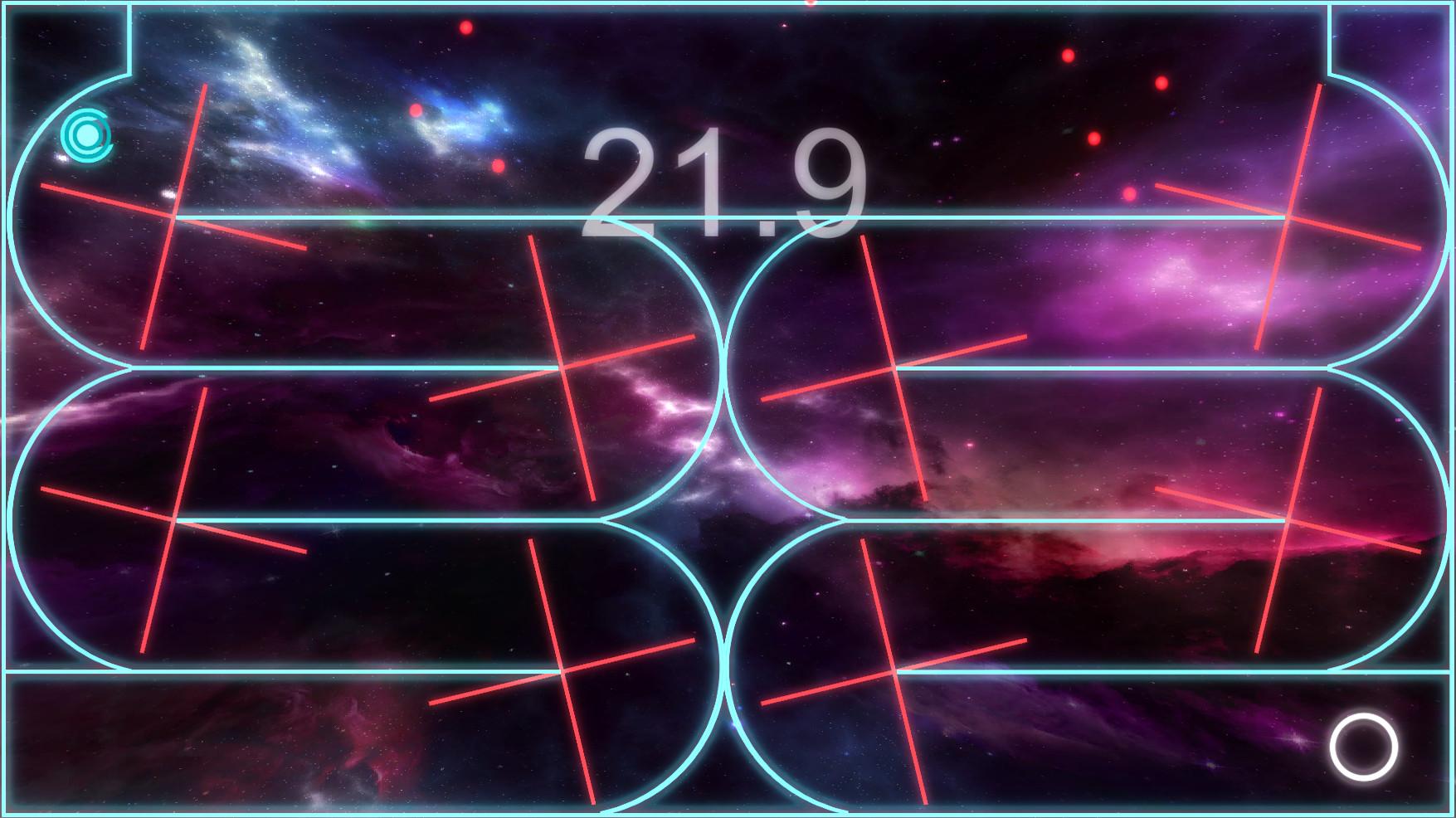 Neon Space screenshot