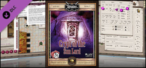 Fantasy Grounds - 5E: The Crypt of the Sun Lord