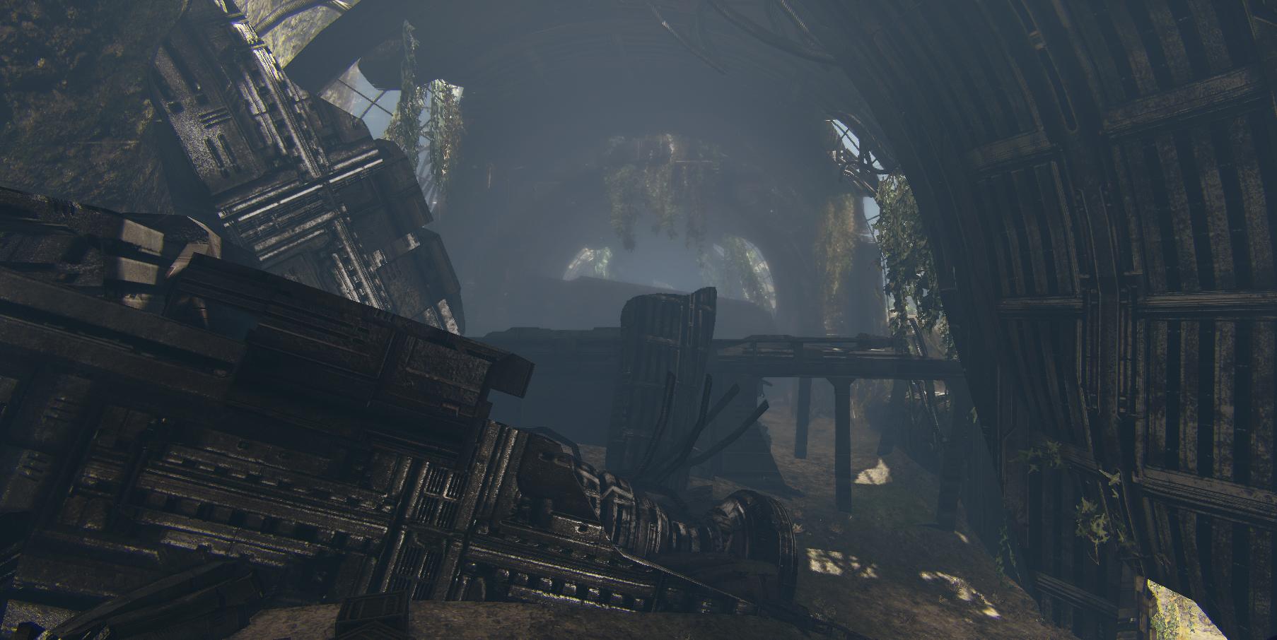 De-Void Screenshot 3