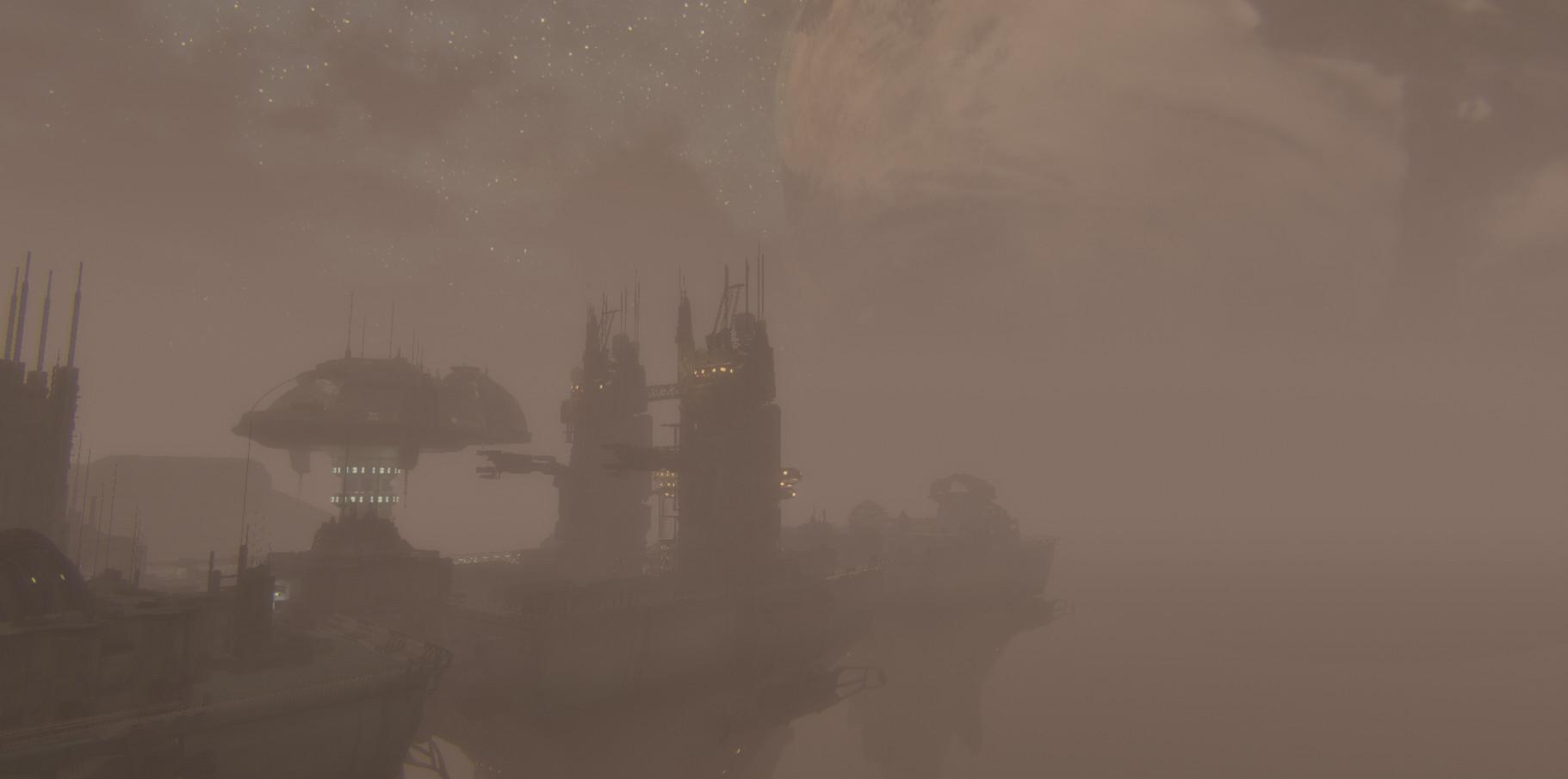 De-Void Screenshot 1