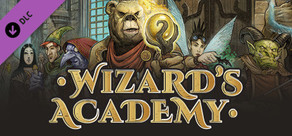 Tabletop Simulator - Wizard's Academy