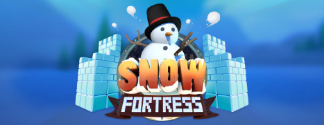 Daily Deal – Snow Fortress, 25% Off