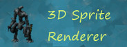 3D Sprite Renderer and Convex Hull Editor